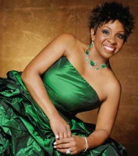 8 Time Grammy Award Winner Gladys Knight