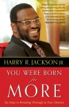 Culture Shock Welcomes Bishop Harry Jackson