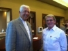 Patriot's Day with Foster Friess  (with MAC PD Dr Phil Wolfson)